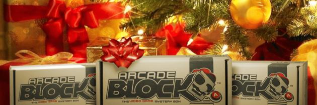 Arcade Block Coupon – Save 50% Off Your First Box!