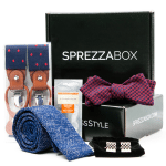 SprezzaBox Coupon Code – First Box for Only $10!
