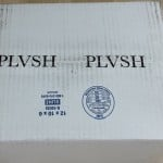 PLVSH Style Subscription Box Review – January 2016