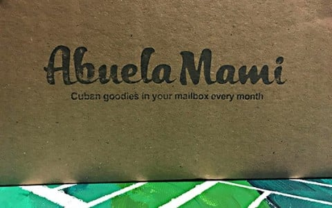 Abuela Mami Coffee Subscription Box Review – February 2016