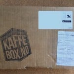 KaffeBox Coffee Subscription Box Review – February 2016