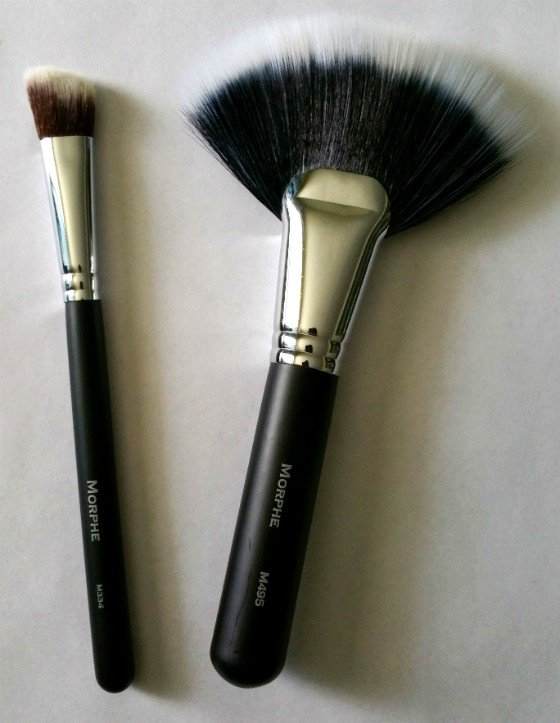 MORPHEME MONTHLY BRUSH CLUB - items 1