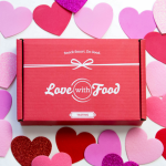 Love with Food Coupon Code – Get Your First Box for $5!