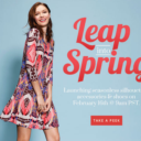 Golden Tote Leap Into Spring Tote Sale Launches Tuesday!