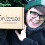 OwlCrate Subscription September 2016 Theme Spoiler + Coupon!