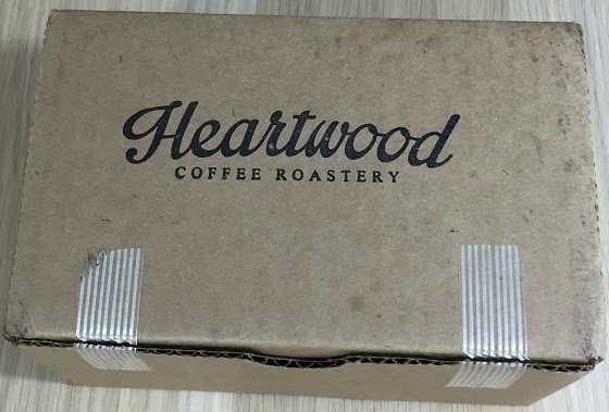 Review for Heartwood Coffee Club Box Review + Coupon - February 2016