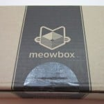 Meowbox Subscription Box Review – January 2016