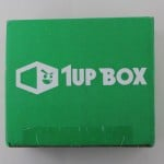 1UP Box Subscription Box Review + Coupon – March 2016