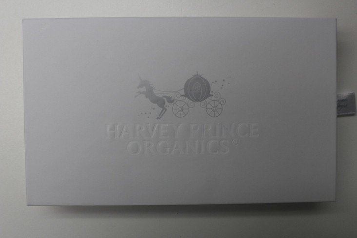 Harvey Prince- February 2016- Box Front View