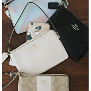Free Coach Wristlet + $20 Off with Little Lace Box Annual Subscription