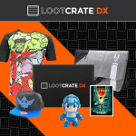 Loot Crate DX May 2017 Theme Spoiler Round #2 + Coupon!
