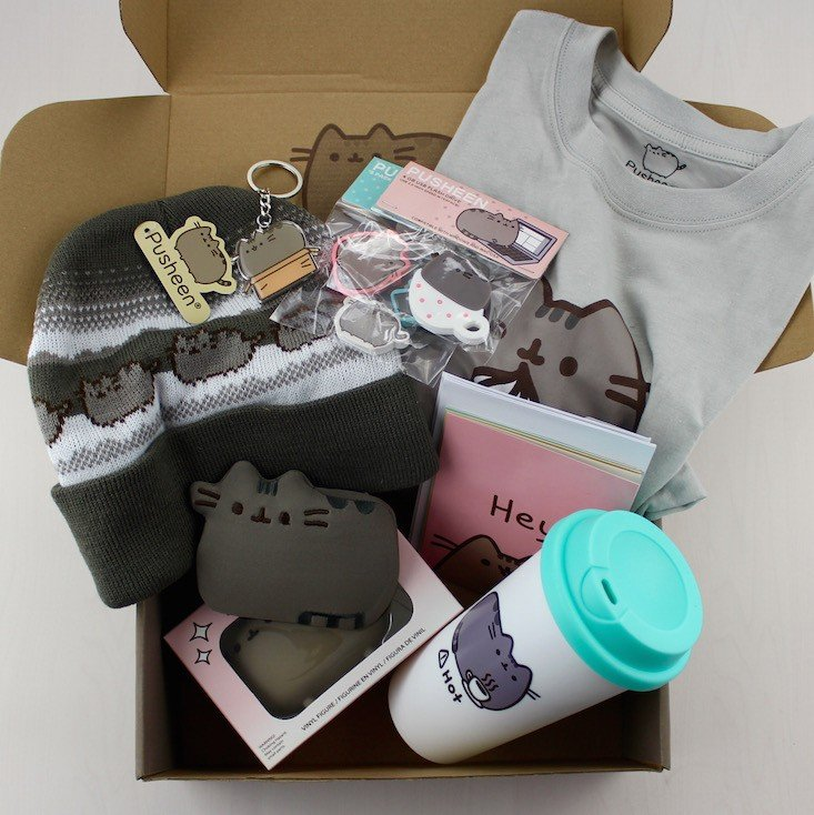 pusheen-box-winter-2015-items