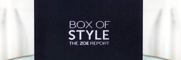 Rachel Zoe Box of Style on Gilt City