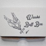 Washi Buff Box Subscription Box Review – March 2016