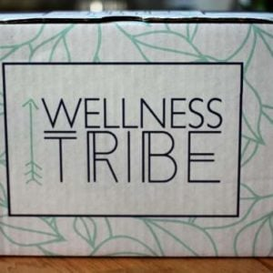 Wellness Tribe Subscription Box Review + Coupon – April 2016