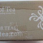 Art of Tea Subscription Box Review + Coupon – April 2016