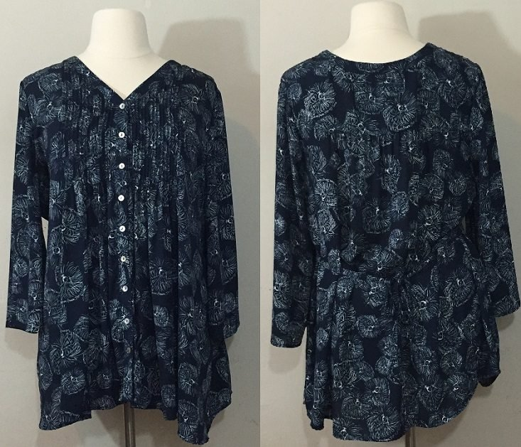 gwynnie-bee-apr-navy-blouse