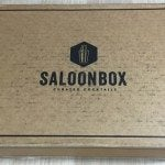 SaloonBox Subscription Box Review + Coupon – March 2016
