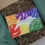 Terra Bella Box Subscription Review + Coupon – March 2016