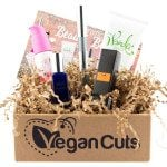 New Vegan Cuts Limited Edition Boss Lady Beauty Box Available Now