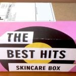MemeBox The Best Hits Skincare Subscription Box Review – May 2016