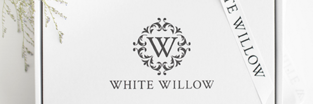 White Willow October 2016 Subscription Box Spoiler