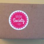 ToGoSpa Society Subscription Box Review – May 2016