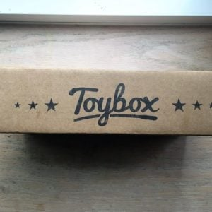 Toybox Subscription Box Review + Coupon – April 2016