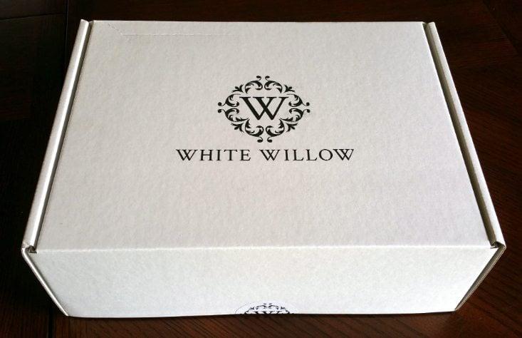WHITE WILLOW MAY 2016 - BOX