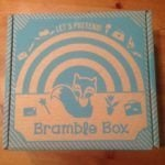 Bramble Box Props Subscription Box Review + Coupon– Mar 2016