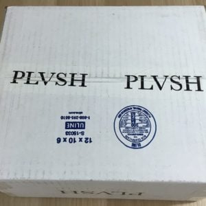 PLVSH Style Subscription Box Review – May 2016