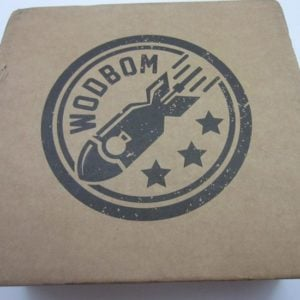 WODBOM Fitness Subscription Box Review + Coupon – May 2016