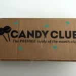 Candy Club Subscription Box Review + Coupon – June 2016