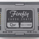 Loot Crate Firefly Cargo Crate Subscription Box Review + Coupon – May 2016