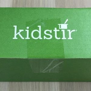 KidStir Subscription Box Review – May 2016