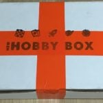 New Hobby Box Subscription Box Review + Coupon – May 2016
