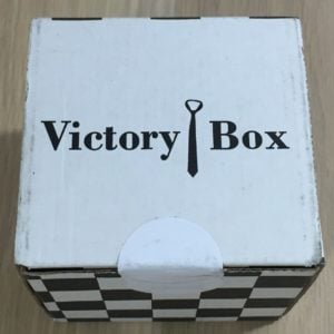 VictoryBox Subscription Box Review + Coupon – June 2016