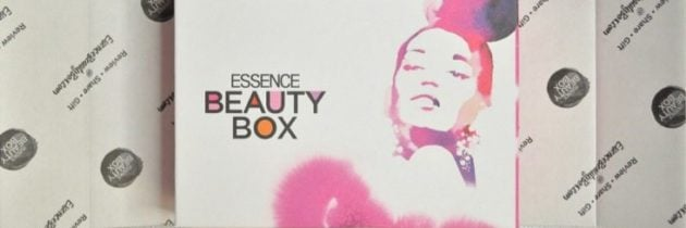 Essence Beauty Box Subscription Box Review + Coupon- Jun 2016