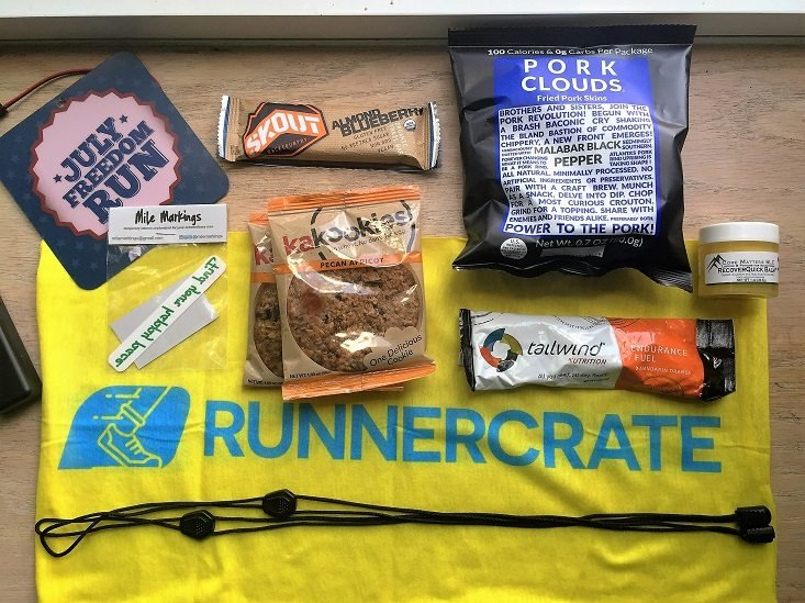 RUNNERCRATE _03ALLITEMS