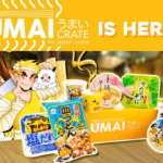 New Box from Japan Crate – Umai Crate!