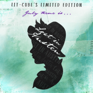 FYI – Lit-Cube LOST IN AUSTEN Limited Edition Boxes Delayed