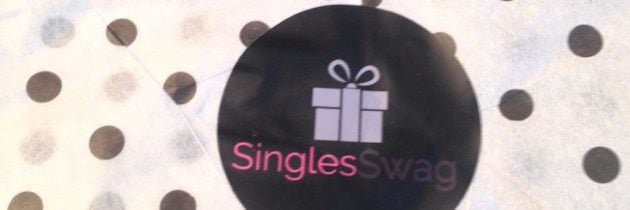 SinglesSwag Subscription Box Review + Coupon – June 2016