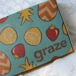 "Graze ""Sweet Treats"" Box Review + Free Box Coupon – August 2016"
