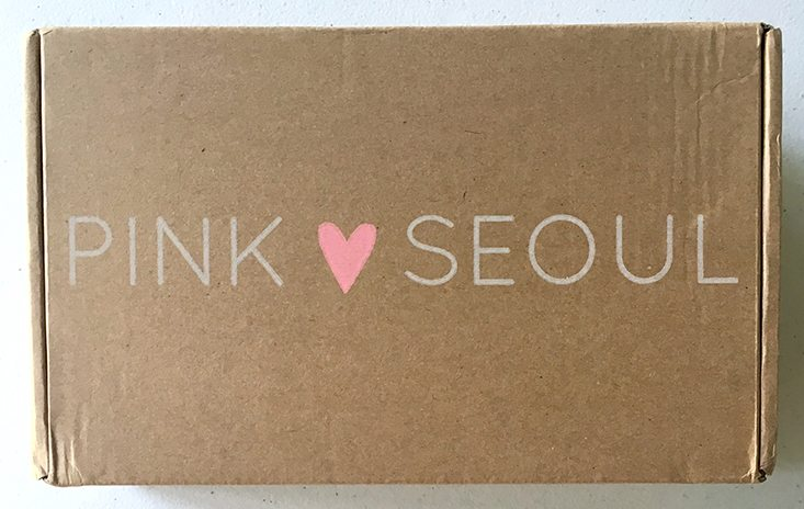 PinkSeoul-Plus-July-August-2016-Box