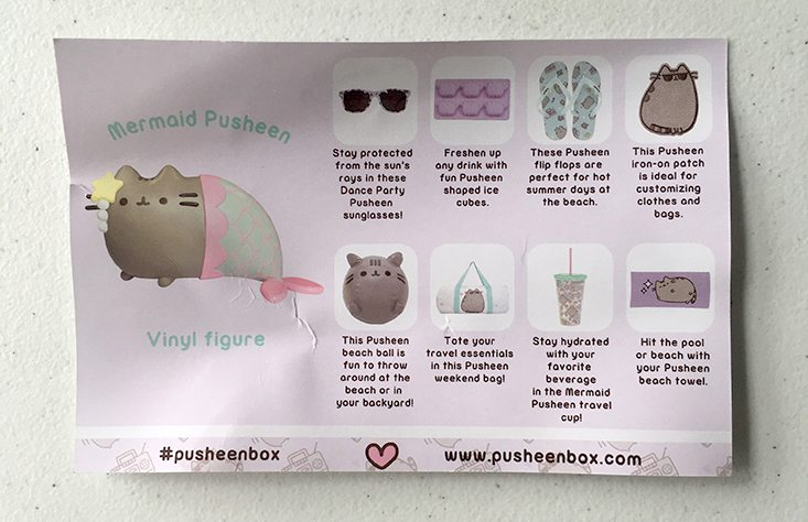 Pusheen-Box-Summer-2016-Info