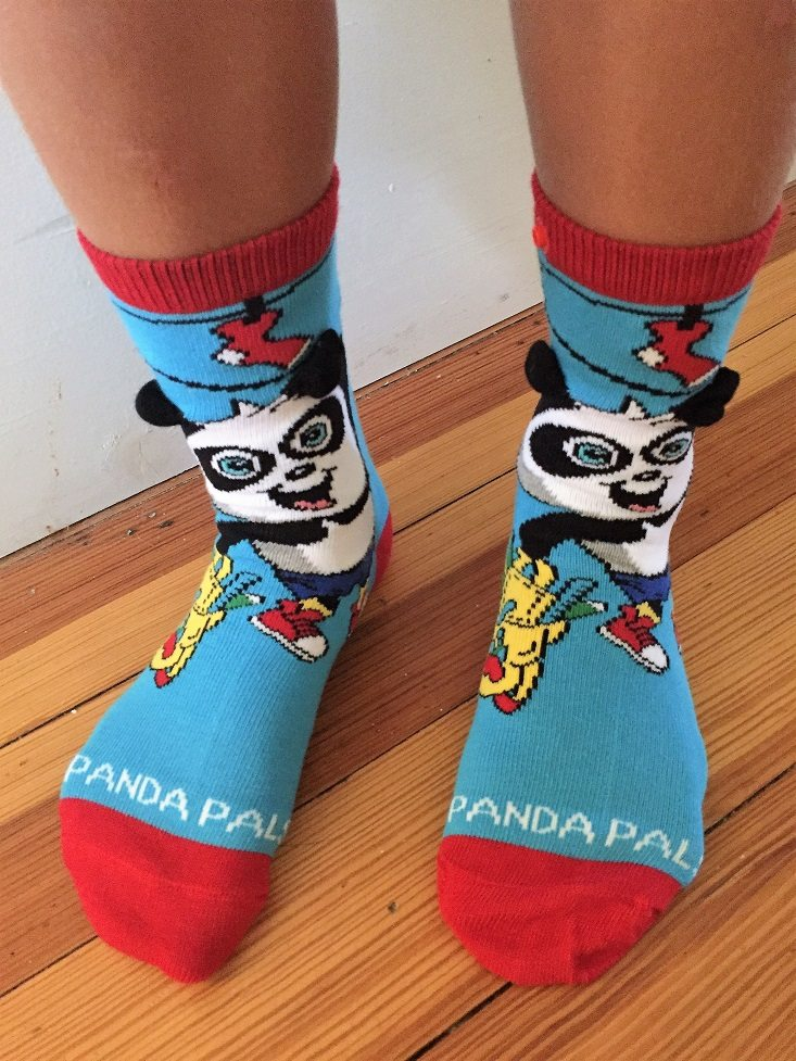 SOCKPANDA _09socks