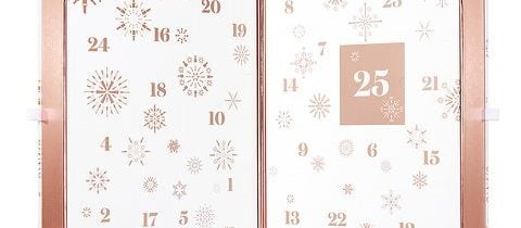 Look Fantastic Holiday 2016 Advent Calendar – Back in Stock!