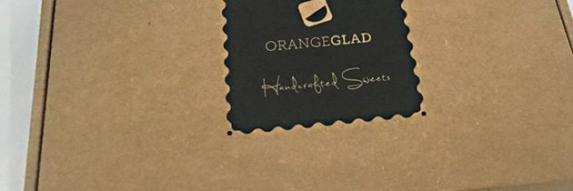 OrangeGlad Subscription Box Review – July 2016