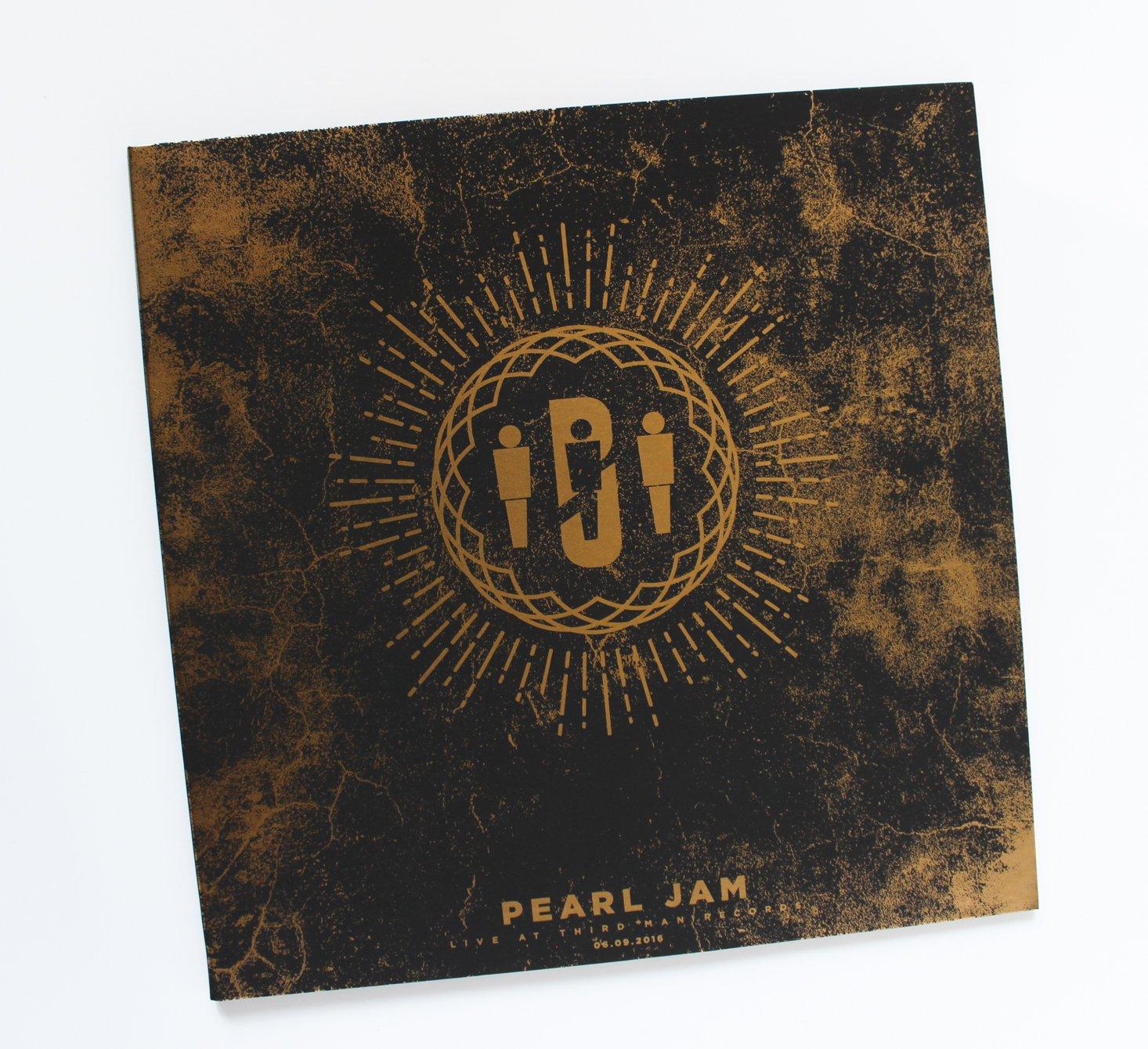 Third Man Records Vault - 7