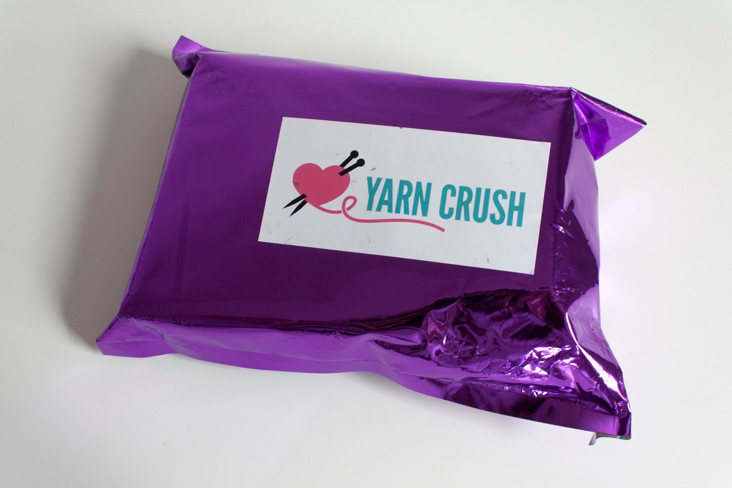Yarn Crush Sock Subscription Review Coupon September
